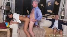 Горячее секс порно: русский дед