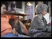 Развязный дед ебет внука: порно видео